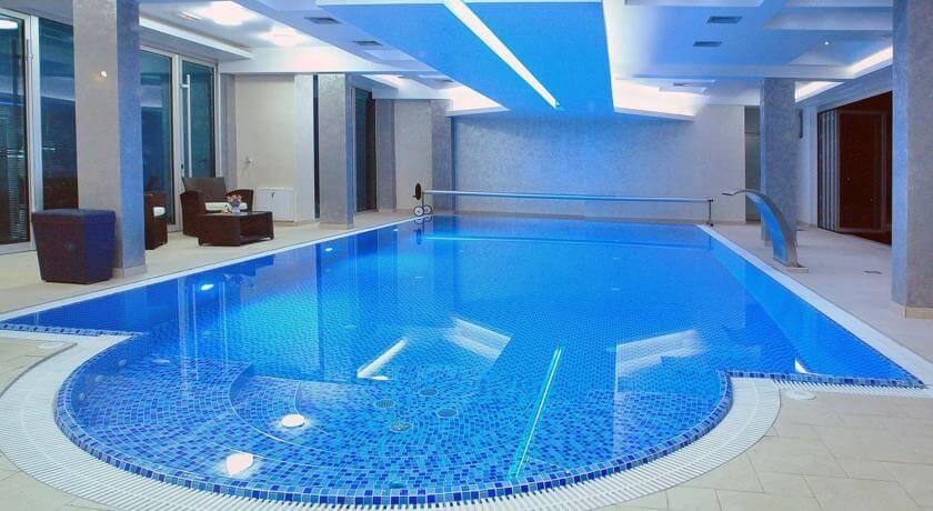 online rezervacije Hotel Golf Luxury