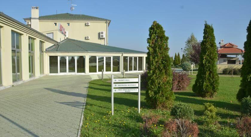 online rezervacije Hotel Hamburg Smederevo