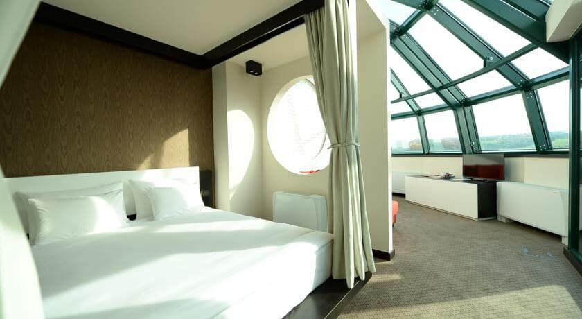 online rezervacije Hotel Hedonic