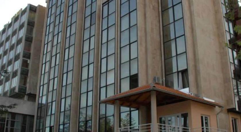 online rezervacije Hotel Inex