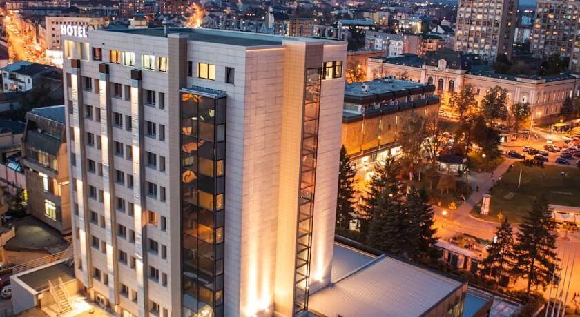 online rezervacije Hotel Kragujevac