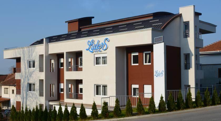 online rezervacije Hotel Lider S