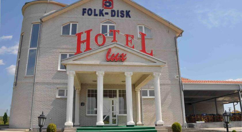 online rezervacije Hotel Lux
