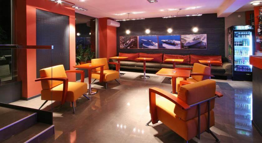 online rezervacije Hotel Mediteraneo
