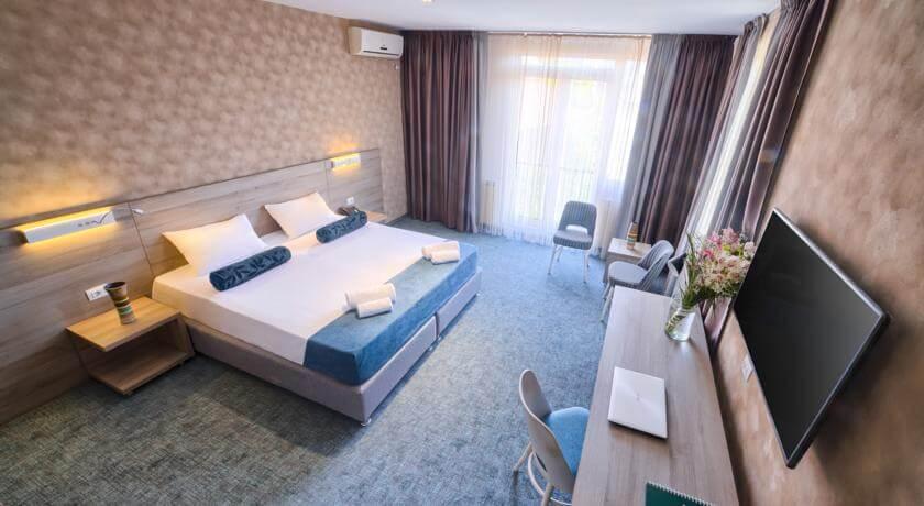 online rezervacije Hotel Mint