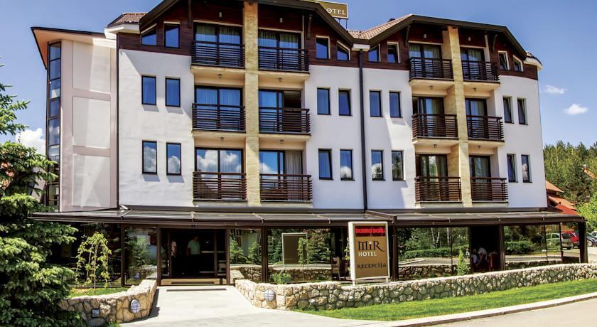 online rezervacije Hotel MIR