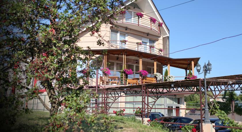 online rezervacije Hotel Novella Uno