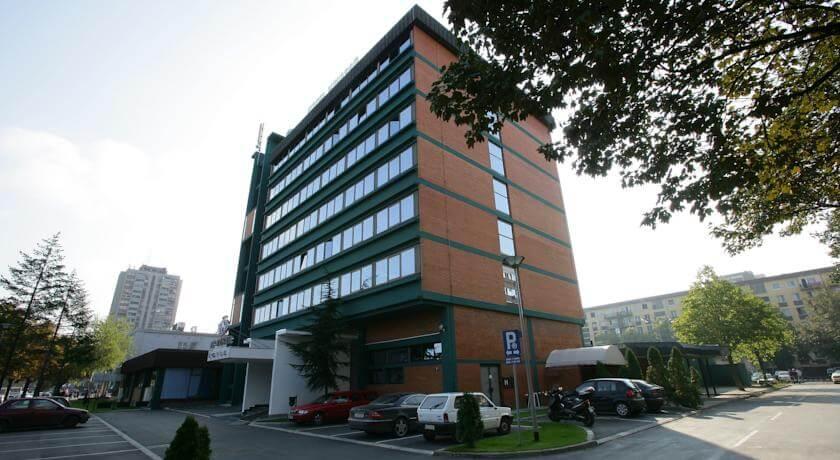 online rezervacije Hotel Novi Sad