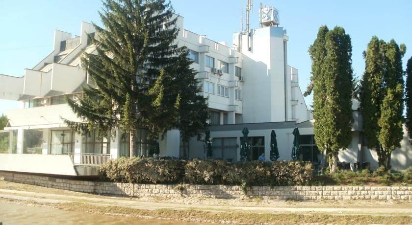 online rezervacije Hotel Olympic