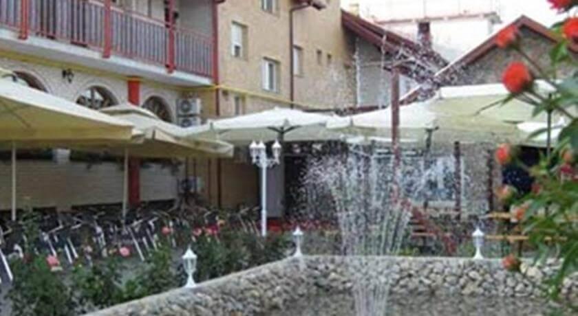 online rezervacije Hotel Orlovi