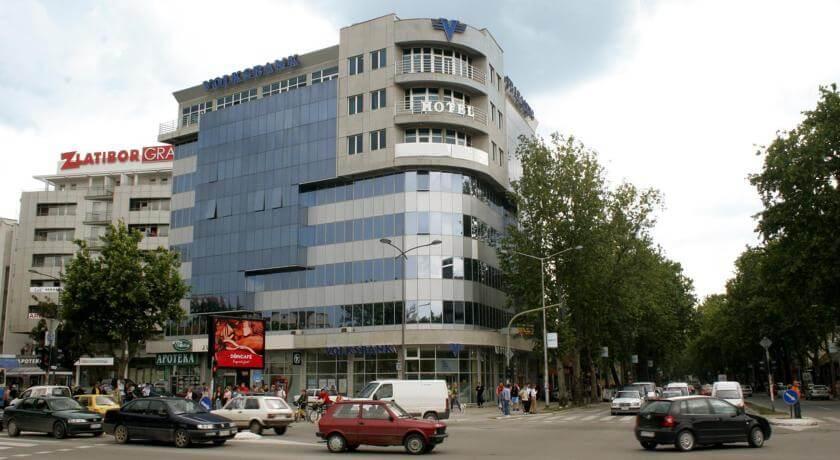 online rezervacije Hotel Panorama