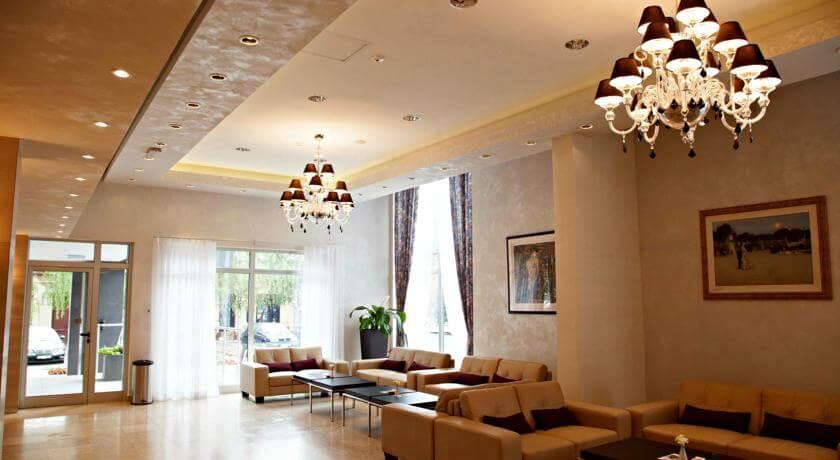 online rezervacije Hotel Park