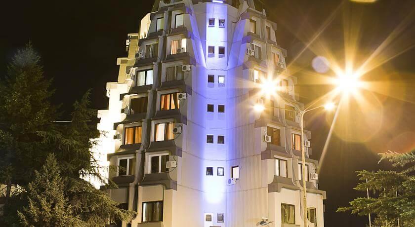 online rezervacije Hotel Petrus