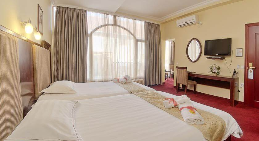 online rezervacije Hotel Planeta Inn