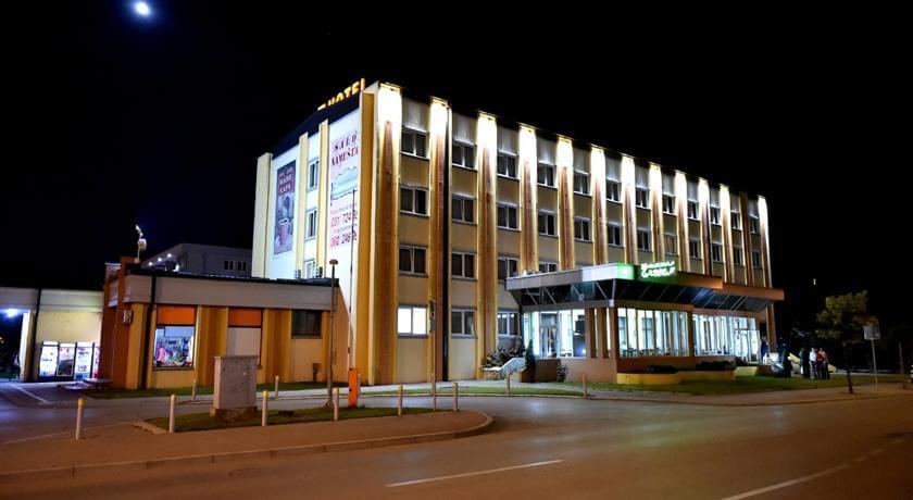 online rezervacije Hotel Požega