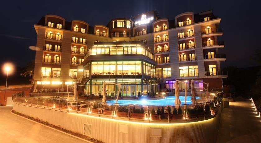 online rezervacije Hotel Premier Aqua