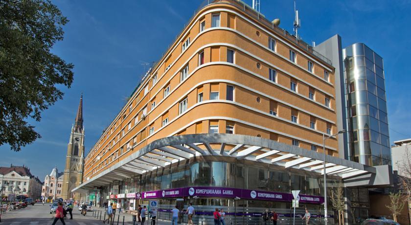 online rezervacije Hotel Putnik