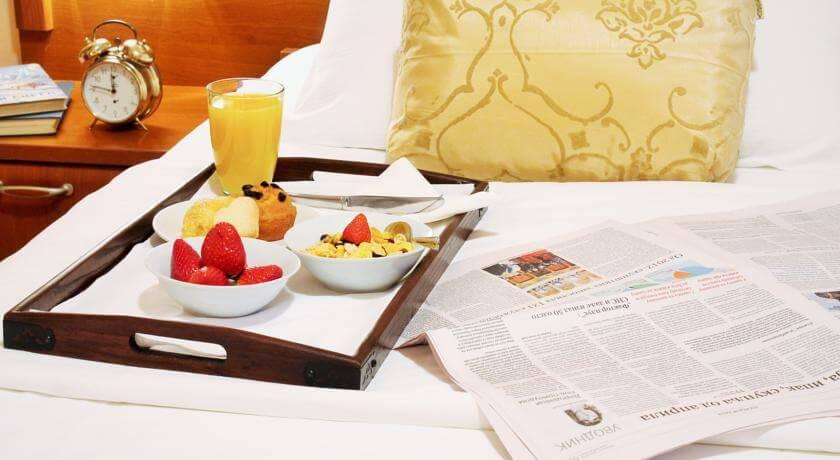 online rezervacije Hotel Rex