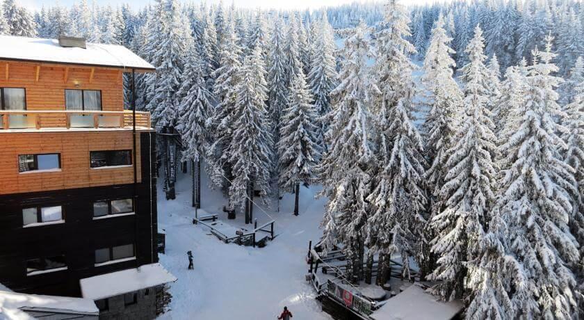 online rezervacije Hotel Rtanj