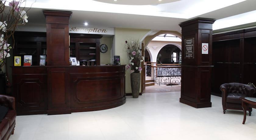 online rezervacije Hotel Skala