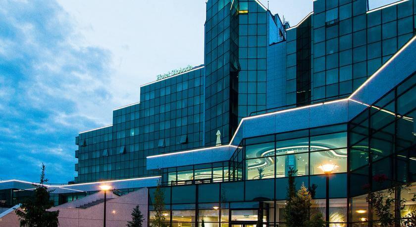 online rezervacije Hotel Sloboda Sabac