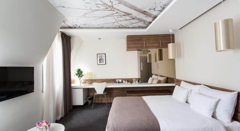 online rezervacije Hotel Sole