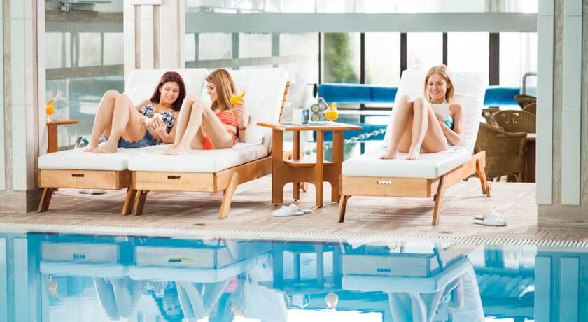 online rezervacije Hotel Sole Mio