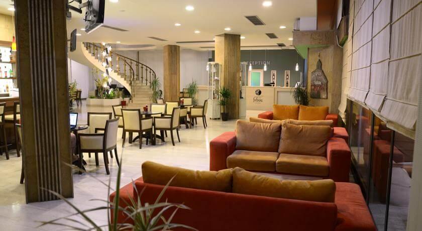 online rezervacije Hotel Srbija