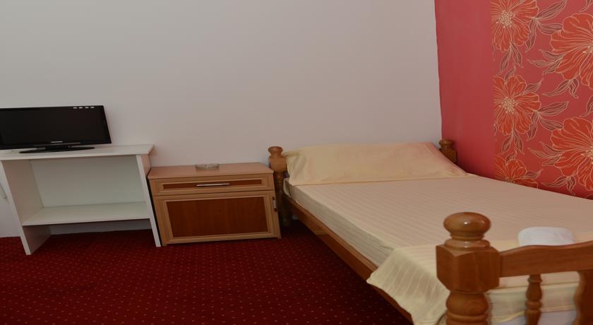 online rezervacije Hotel Stojanovic Hajat S