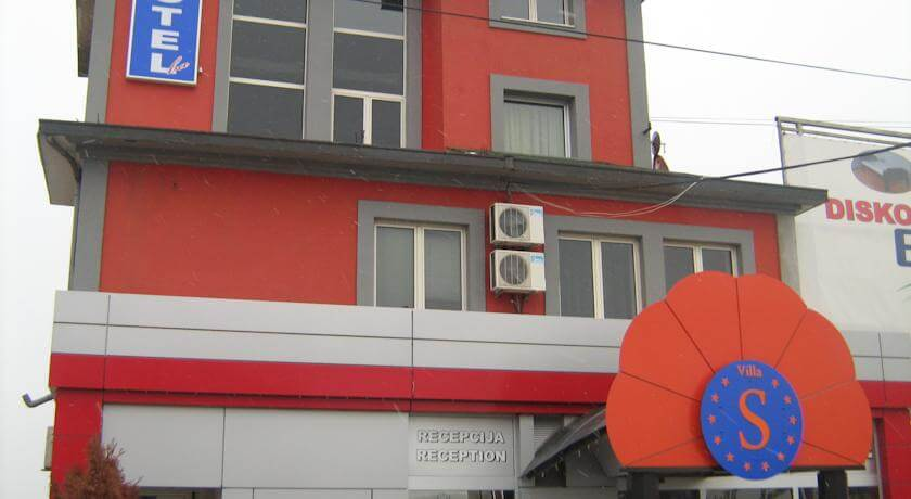 online rezervacije Hotel Sunrise
