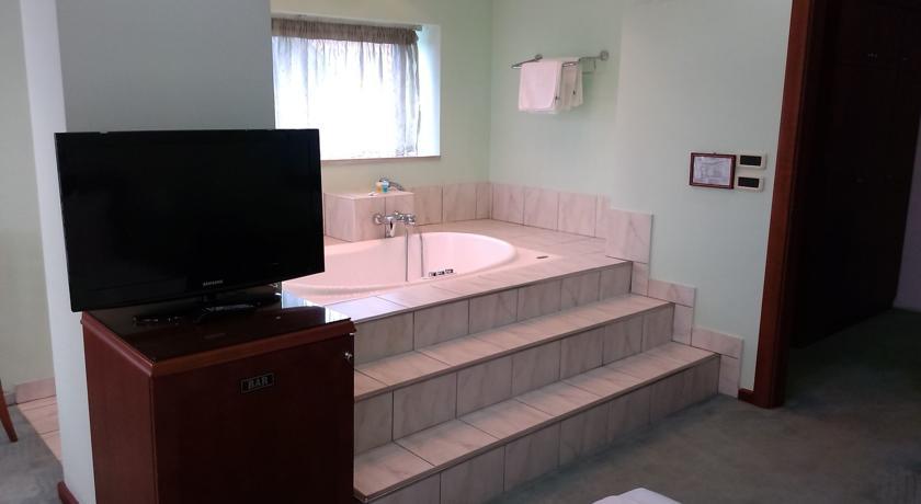 online rezervacije Hotel Tadz ND