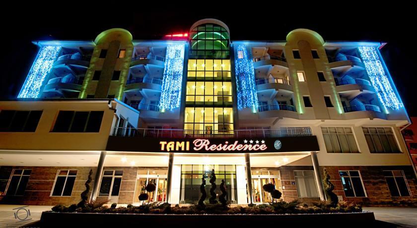 online rezervacije Hotel Tami Residence
