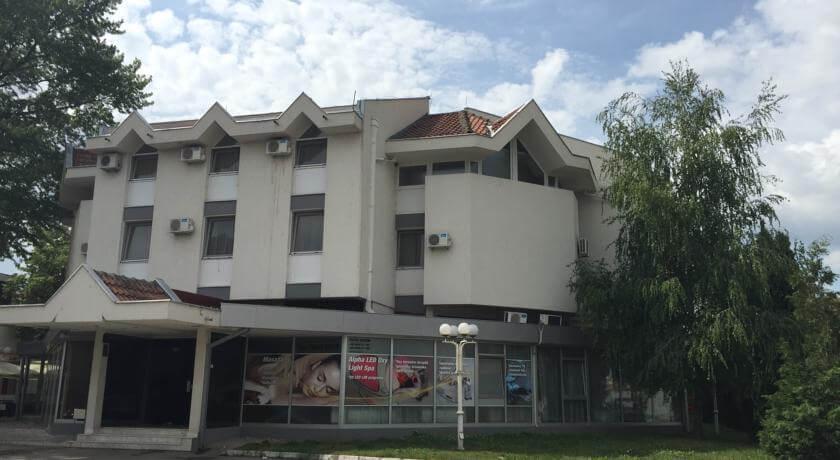 online rezervacije Hotel Tiski Cvet
