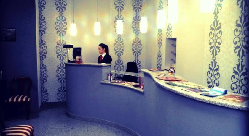 online rezervacije Hotel Tri O