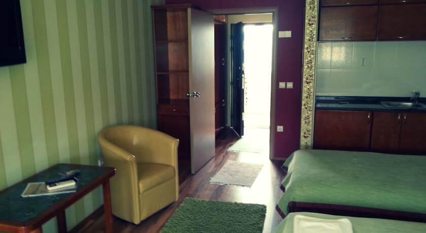 online rezervacije Hotel Tri O Topola