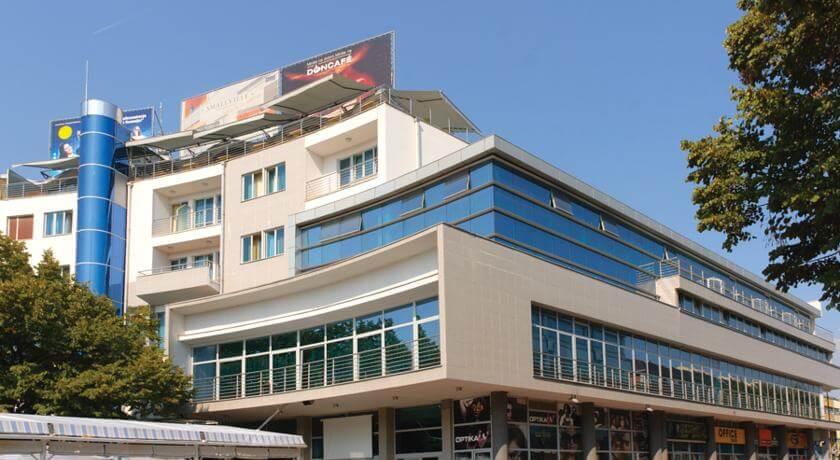 online rezervacije Hotel Turist