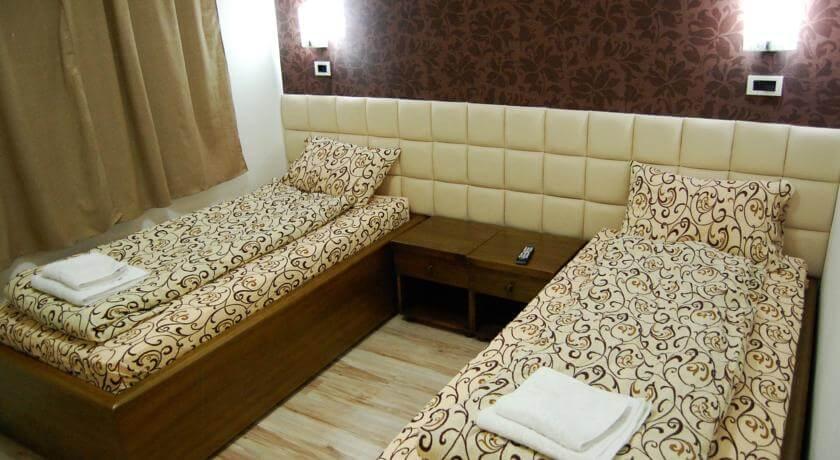 online rezervacije Hotel Vila F