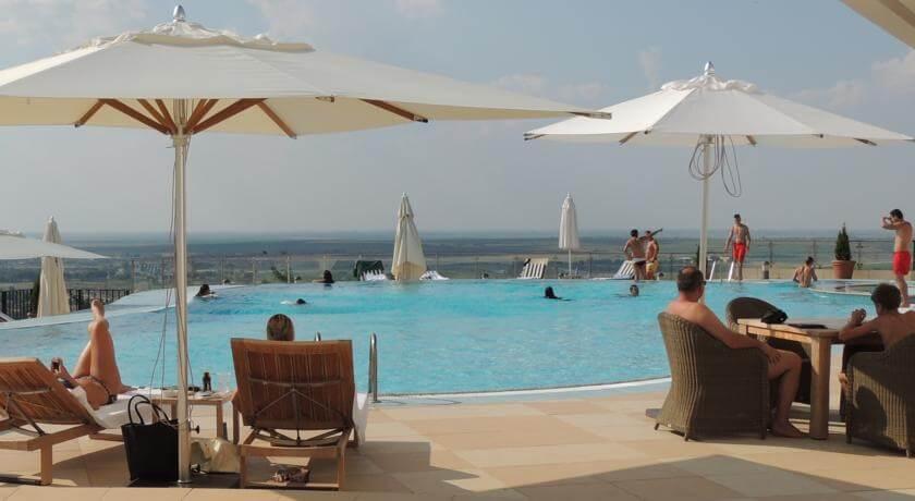 online rezervacije Hotel Villa Breg