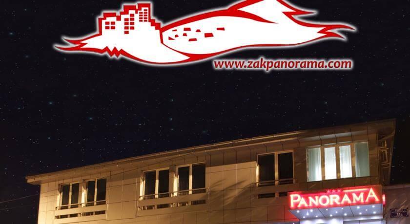 online rezervacije Hotel Villa Panorama