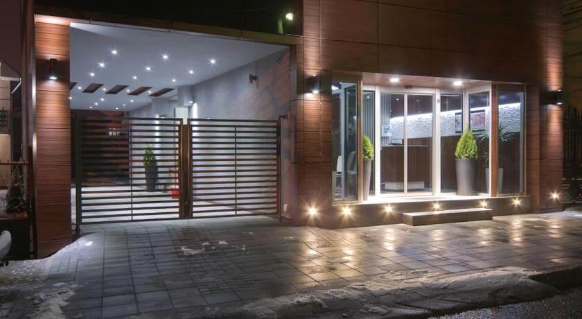online rezervacije Hotel Viva