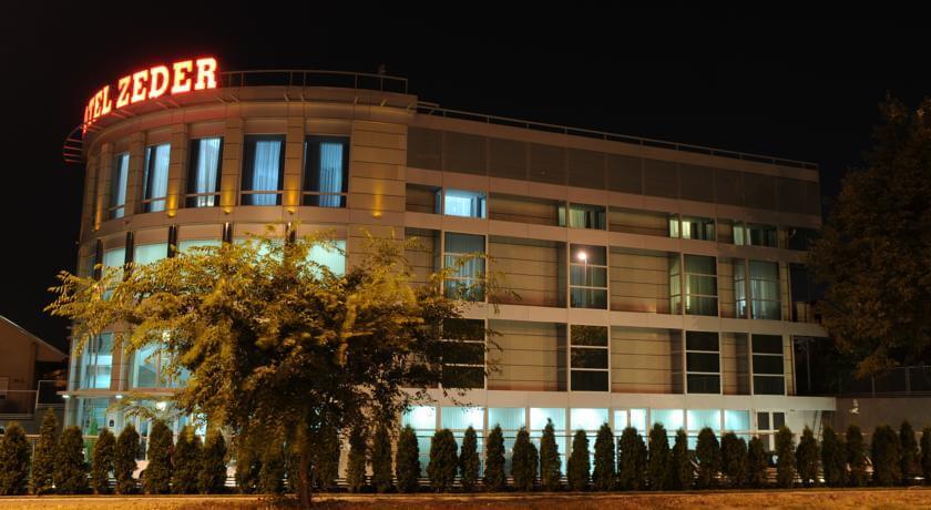 online rezervacije Hotel Zeder Garni