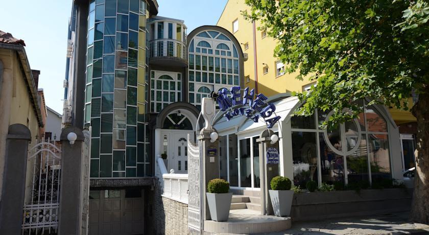 online rezervacije Hotel Ženeva