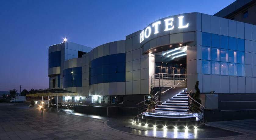 online rezervacije Hotel Ženeva Lux