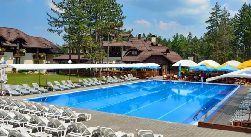 online rezervacije Hotel Zlatiborska Noc