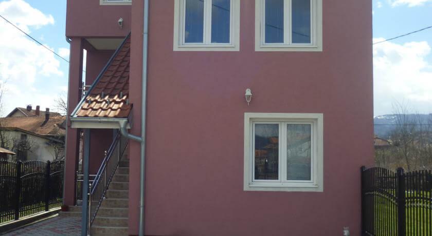 online rezervacije House Joksimovic