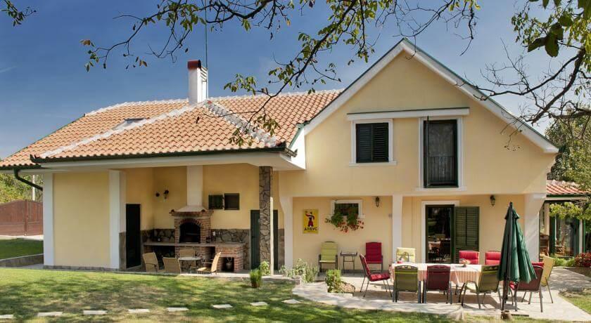 online rezervacije House of Čolović