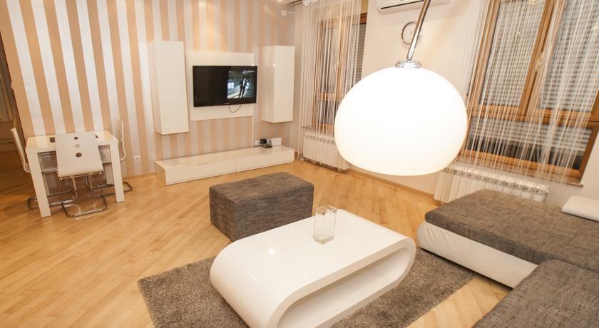 online rezervacije Hram Apartment
