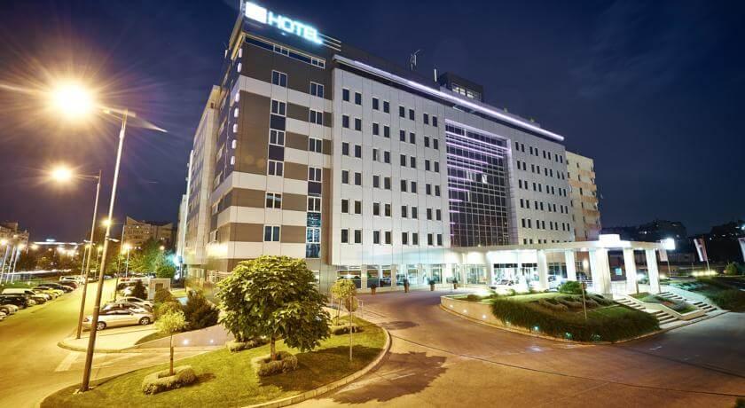 online rezervacije IN Hotel Beograd