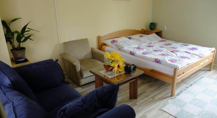 online rezervacije Joky Katona Rooms & Apartments