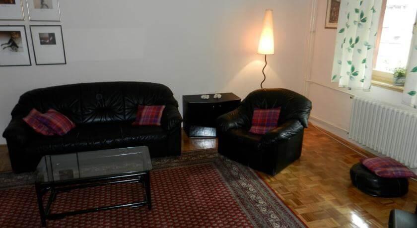 online rezervacije Kalemegdan Apartment